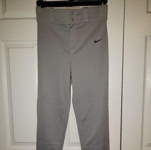 Boy XL Nike basdball pants